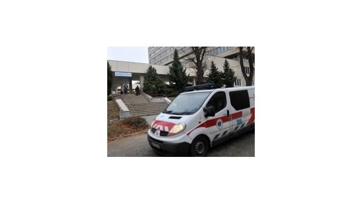 Prešovská fakultná nemocnica mala kšeftovať s onkoliekmi