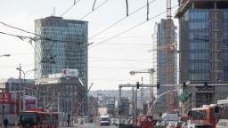Je to tu. V Bratislave sa začali dlho avizované rozsiahle obmedzenia