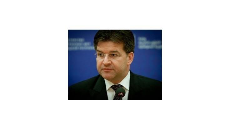 Šéfom rady vlády pre ľudské práva sa stal minister zahraničia