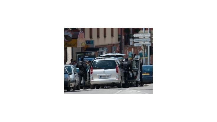 Policajný zásah ukončil rukojemnícku drámu v Toulouse
