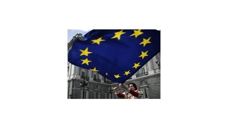Desať krajín navrhlo v Bruseli Spojené štáty európske