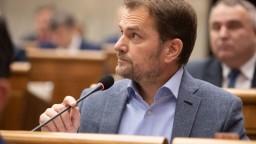 Ak sa ukáže vina, Kiska by mal odísť z politiky, vyhlásil Matovič
