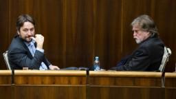 Jarjabek presadzuje právo na odpoveď, Kaščáková vidí šikanu