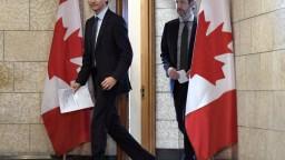 Premiéra opustila ďalšia ministerka, kanadská kríza sa prehlbuje