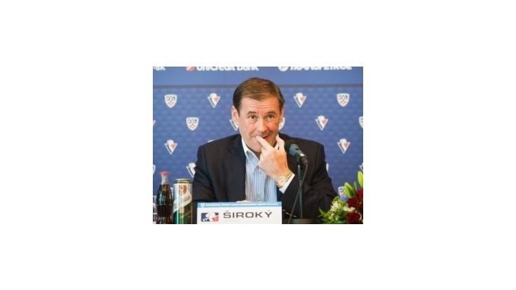 Slovan zbrojí na KHL, chce Šatana aj Pálffyho
