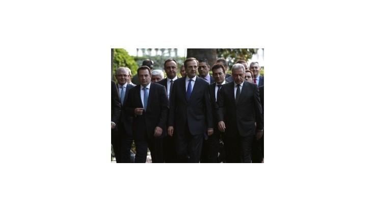 Grécko má novú vládu, tvoria ju technokrati