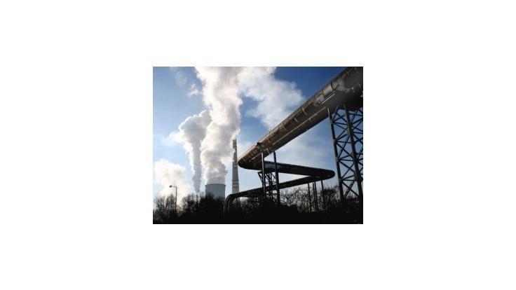 Smer zrušil daň z emisných kvót cez Vážneho návrh