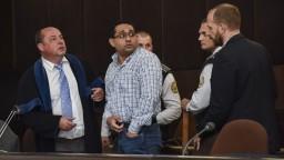 Inda Nishita pustili, odvolací súd stále nemá zdôvodnenie verdiktu