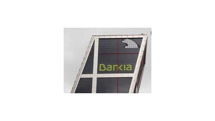 Španielske banky budú podľa audítorov potrebovať do 62 miliárd eur