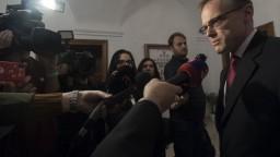 Kučeru v Luxemburgu odmietli, o ďalšom postupe rozhodne vláda