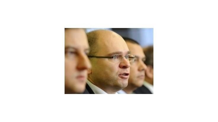 Vláda by sa mala pripravovať na rozpad eurozóny, tvrdí Sulík