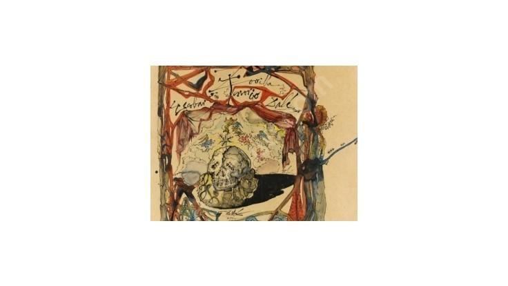 Návštevník newyorskej galérie si odniesol v taške Dalího obraz