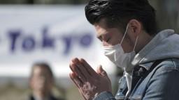 Japonsko si pripomína ôsme výročie silného zemetrasenia