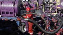 Ceny pohonných látok rastú, dôvodom je klesajúca ponuka na ropnom trhu