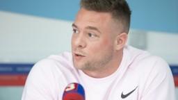 Lomnický má účasť na majstrovstvách sveta už istú
