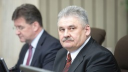 Richter navštívil Chorvátsko, hovoril o našej kandidatúre na sídlo ELA