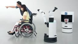 Na olympiáde v Tokiu budú divákom asistovať aj roboty