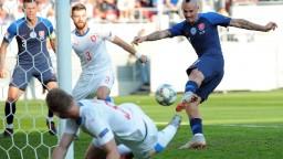 Futbalista roka je známy, prestížny titul obhájil Marek Hamšík