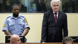 Karadžičovi odvolanie nepomohlo, trest mu zvýšili na doživotie