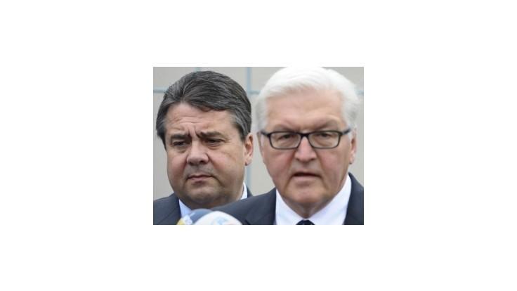 Horná komora nemeckého parlamentu podporí trvalý euroval