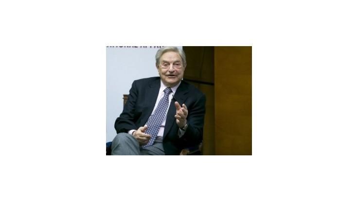 Soros: Európa sa zmení na impérium, periféria bude podriadená
