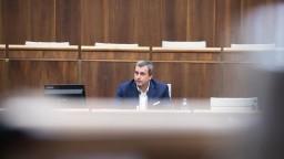 Parlament veľkou väčšinou odmietol Istanbulský dohovor