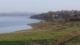 Nádrž Domaša vraj vysychá, vodohospodári nevidia situáciu dramaticky