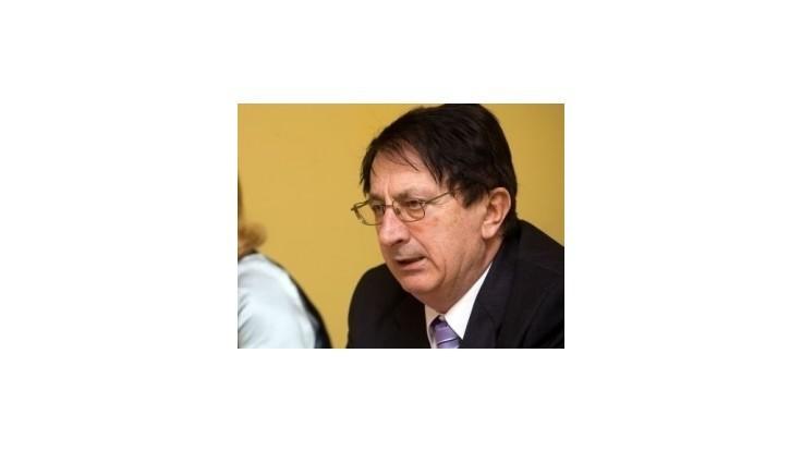 Urbáni chce spojiť neparlamentné strany
