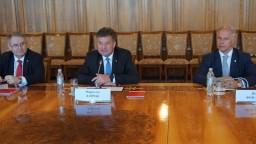 Lajčák navštívil Biškek, s Kirgizskom nadviažeme spoluprácu