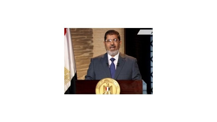 Novozvoleného egyptského prezidenta bude zastupovať žena a kresťan