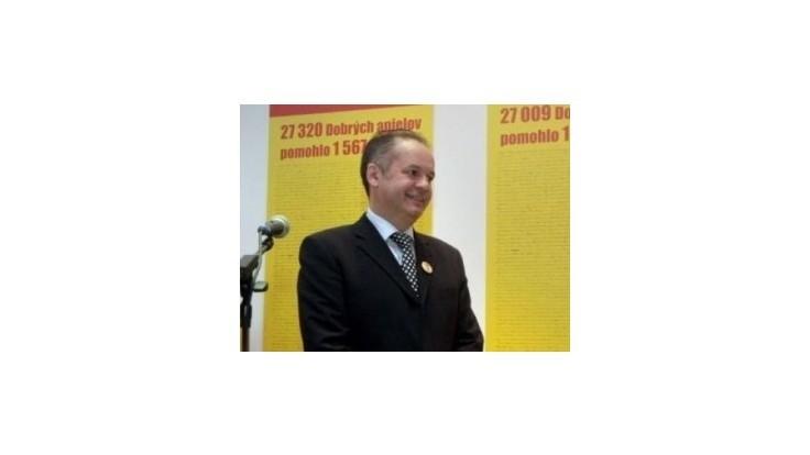 Opozícia vyberá prezidentského kandidáta, SaS sa pozdáva filantrop