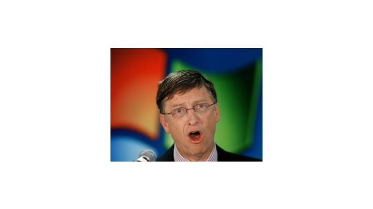 Microsoft musí zaplatiť pokutu 860 miliónov eur