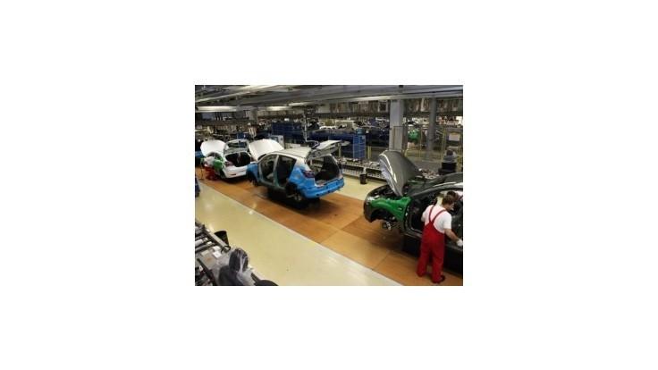 Najväčšími firmami u nás sú Volkswagen, Slovnaft a Kia