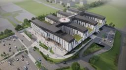 Penta prehovorila o novej nemocnici, spoluúčasť so štátom nechce