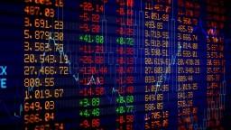 Európsky akciový trh negatívne ovplyvňuje pokles dôvery v Nemecko