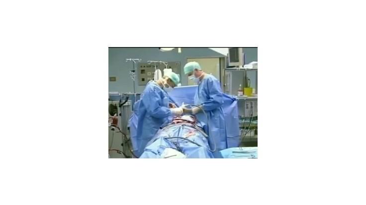 Výpovedí lekárov pribudlo