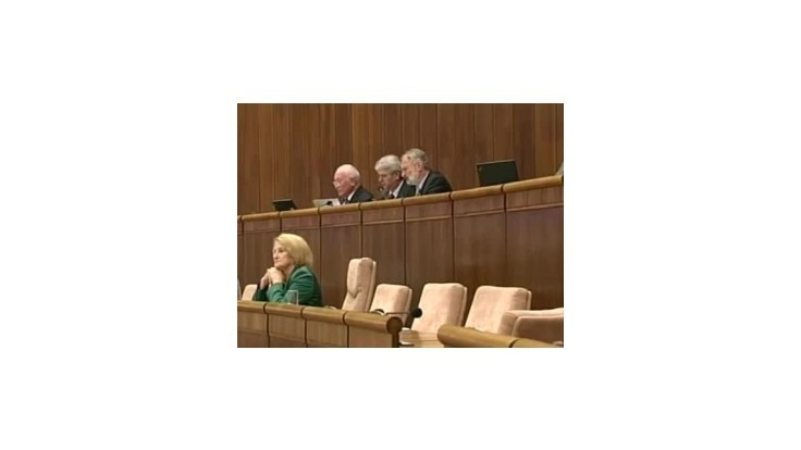 Poslanci tajným hlasovaním zvolili novú šéfku ÚVO