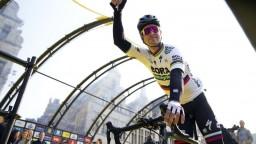 Sagan pokrstil vlastnú medailu, má hodnotu 17.000 eur