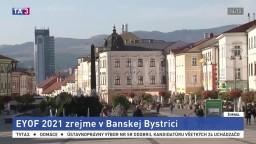 Európsky olympijský festival bude zrejme v Banskej Bystrici