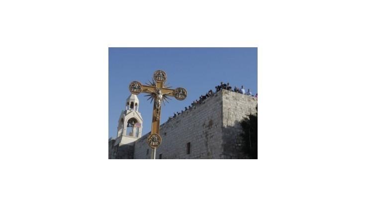 Ježišovo rodisko pridali na zoznam UNESCO