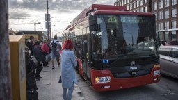 Dohodli sa. Bratislavskí vodiči MHD už nehrozia štrajkom