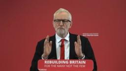 Dohoda o brexite je stále nedohľadne, upozornil na to líder opozície
