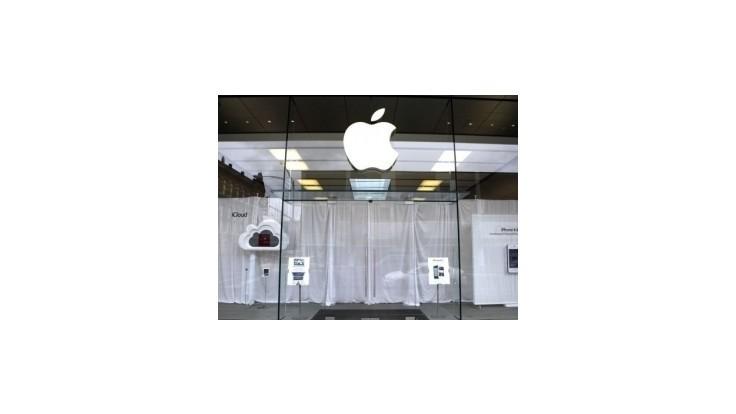 Apple zaplatil desiatky miliónov za právo na značku iPad