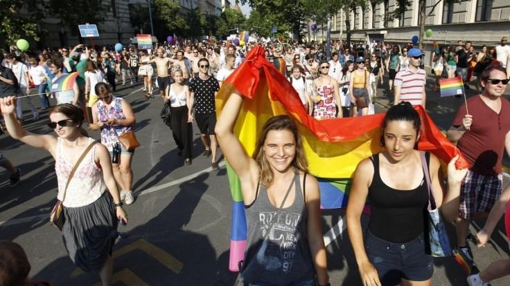 Stopli nám všetky granty, tvrdia zástupcovia sexuálnych menšín