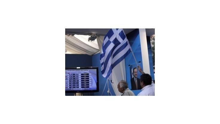 Asmussen: Grécko stráca čas, malo by plniť podmienky