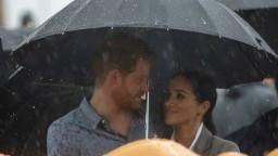 Harry a Meghan potešili fanúšikov. Zverejnili fotky k ich výročiu