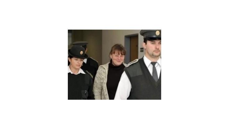 Šéfku bytovej mafie Znamenákovú odsúdili na dlhoročný trest