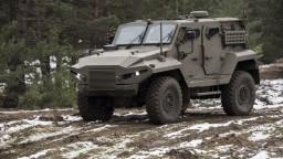 Vyhlásili súťaž na stovky vojenských vozidiel 4x4 za stámilióny