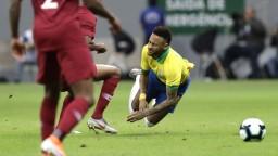 Neymar je zranený, na Copa America nebude môcť nastúpiť