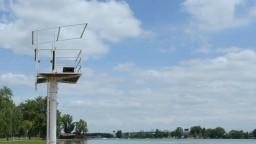 V bratislavskom jazere sa utopil muž, záchranári boli bezmocní